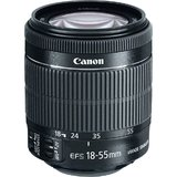 Canon EF-S 18-55mm f/3.5-5.6 IS STM (bulk)